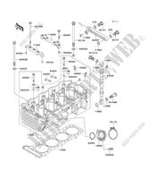 ZR1100 C4 ZRX1100 2000 1100 MOTOS Kawasaki motorrad