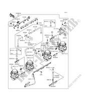 VORDERRAD ZR750 F2 ZR 7 2000 750 MOTOS Kawasaki motorrad