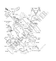 ZX1200 C2H ZZR1200 2003 1200 MOTOS Kawasaki motorrad