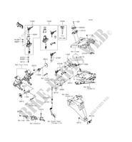 ZX1400EFFA ZZR1400 ABS 2015 1400 MOTOS Kawasaki motorrad