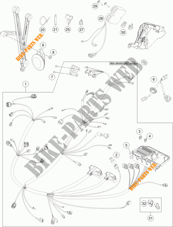 Ktm 690 Wiring Diagram. 2016 ktm 690 enduro wiring diagram