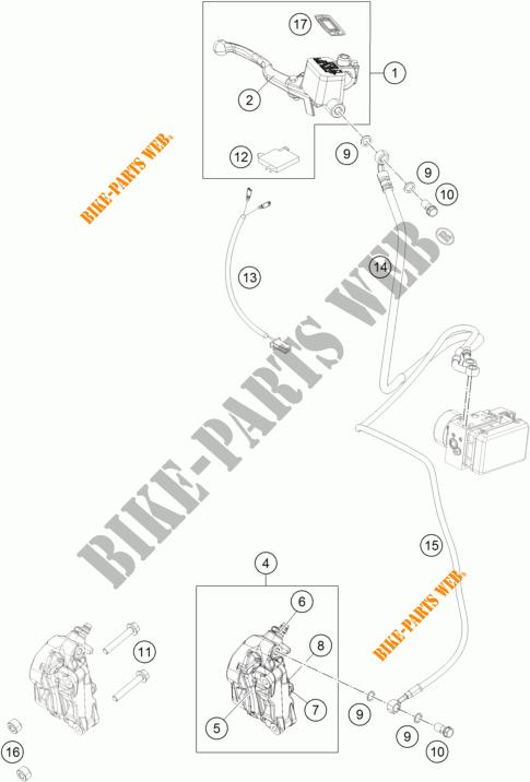 [DIAGRAM] Honda Crv 2016 Wiring Diagram Espa Ol FULL