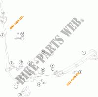 390 DUKE WHITE ABS DUKE 2014 390 KTM Ktm motorcycle # KTM