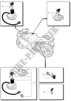 F4 750 SENNA 2002 F4 Mvagusta motorcycle # MV AGUSTA