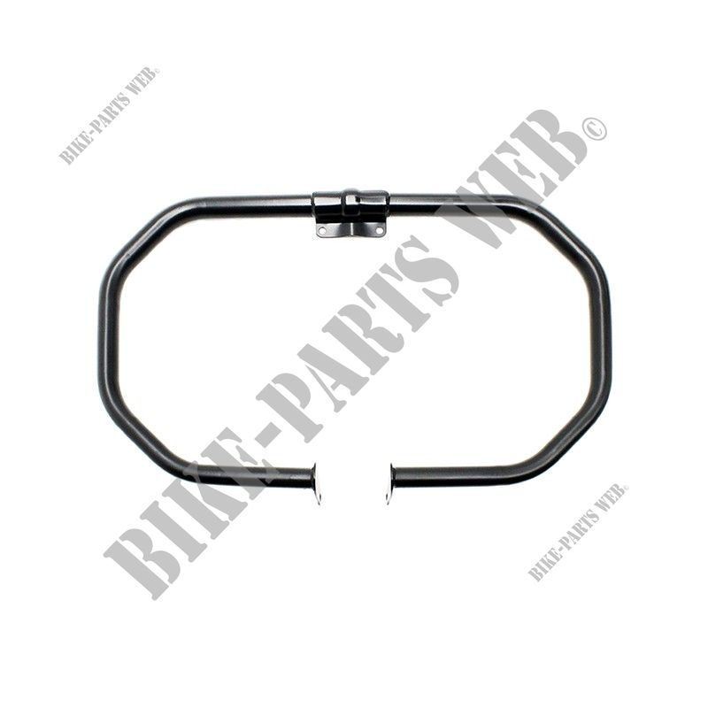 ABS FRAME MOUNTINGS for Royal Enfield CLASSIC 500 EURO 4