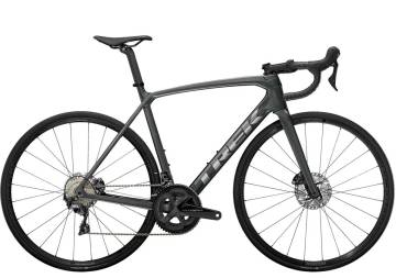 EMONDA SL6 DISC Lithium Grey/Brushed Chrome