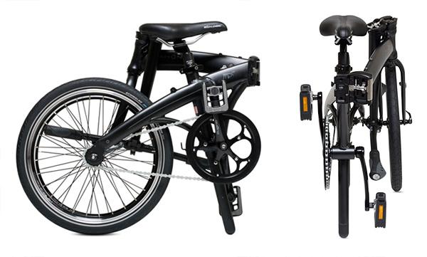 Dahon Urban Utility Bike (all models)