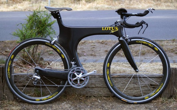 Sepeda Keren Buatan Para Produsen Mobil Mewah