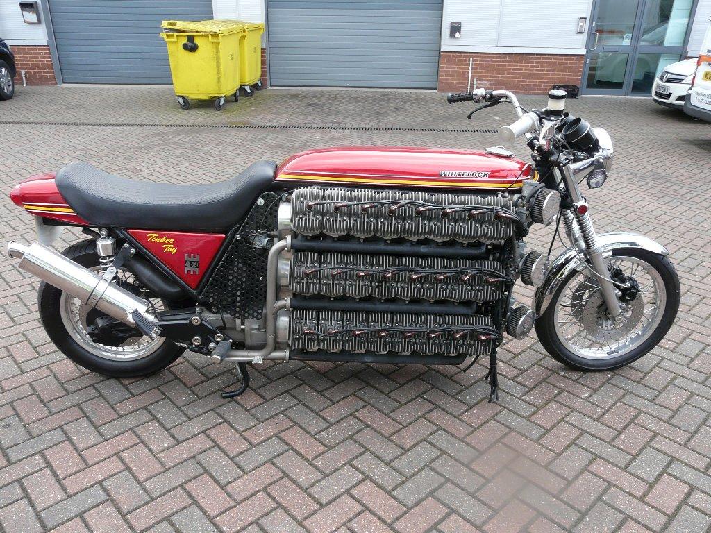 48 Cylinder Kawasaki Bike Urious 1970 Honda 75cc Motorcycle Right Side