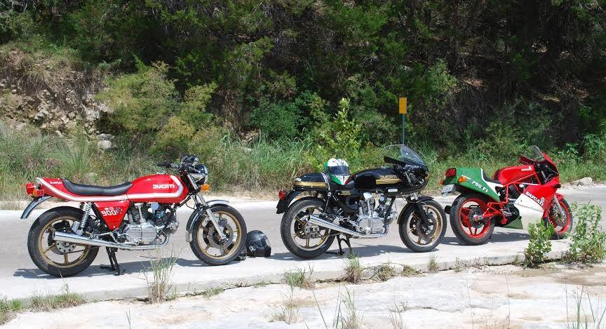 Austin Vintage Cycle - Road Tests