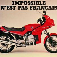 Guest History – BFG / MBK 1300 - Boxeur Français