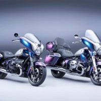 Press Release - 2022 BMW R 18 B and R 18 Transcontinental