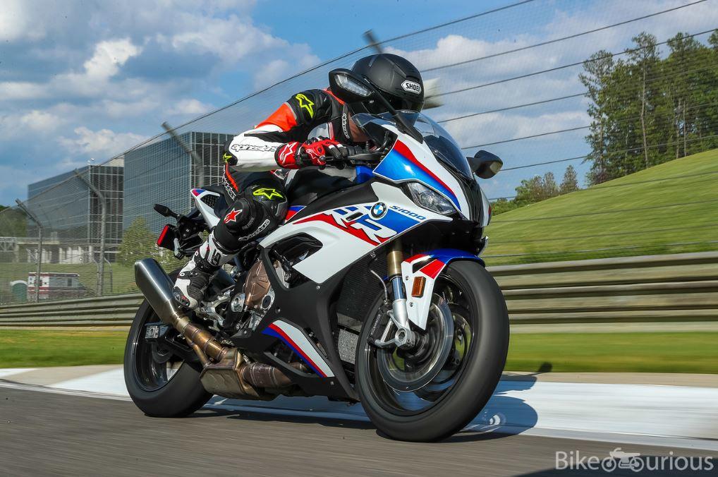 A Closer Look 2020 Bmw S1000rr Bike Urious