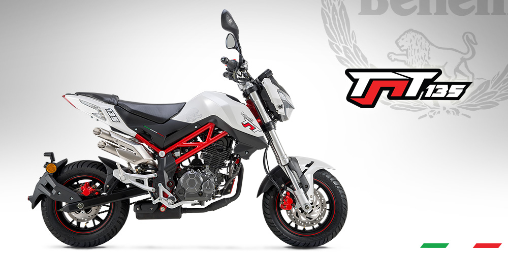 What Do You Want To Know? 2018 Benelli Lineup