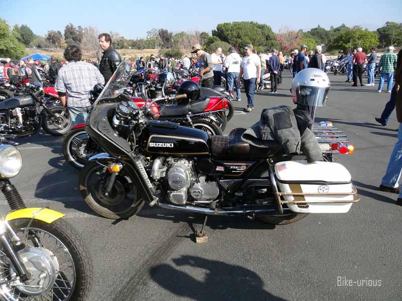 British Bike SHow 050
