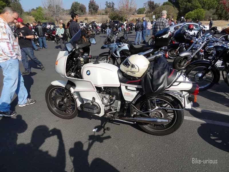 British Bike SHow 056