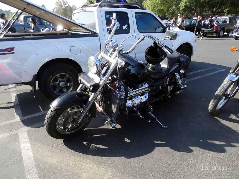 British Bike SHow 064