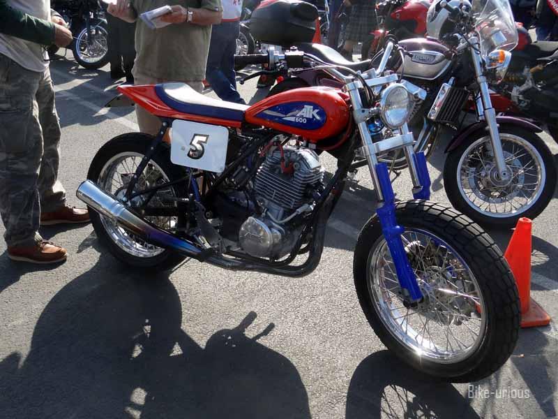 British Bike SHow 082
