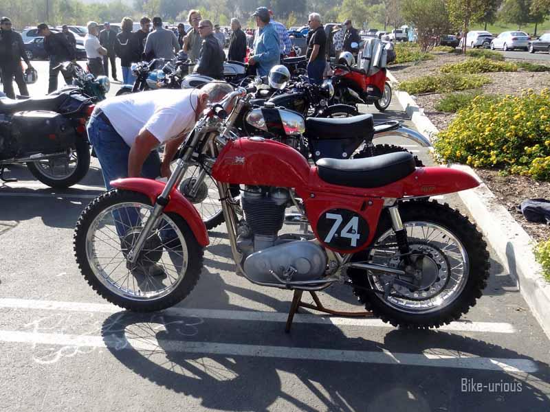 British Bike SHow 099