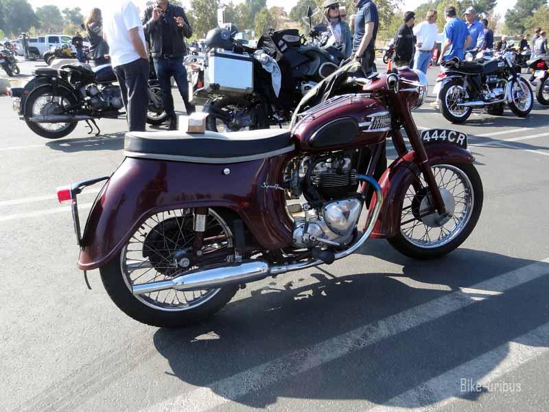 British Bike SHow 135