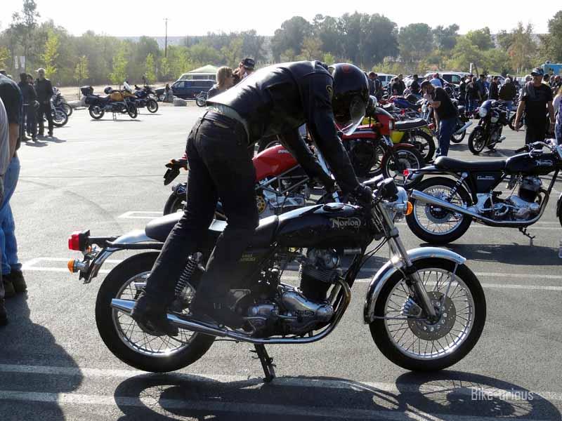 British Bike SHow 152