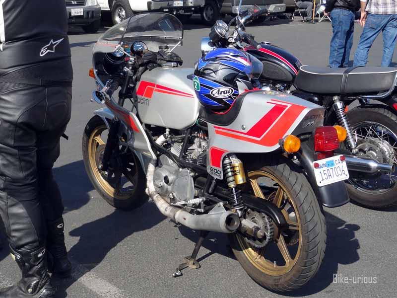 British Bike SHow 156