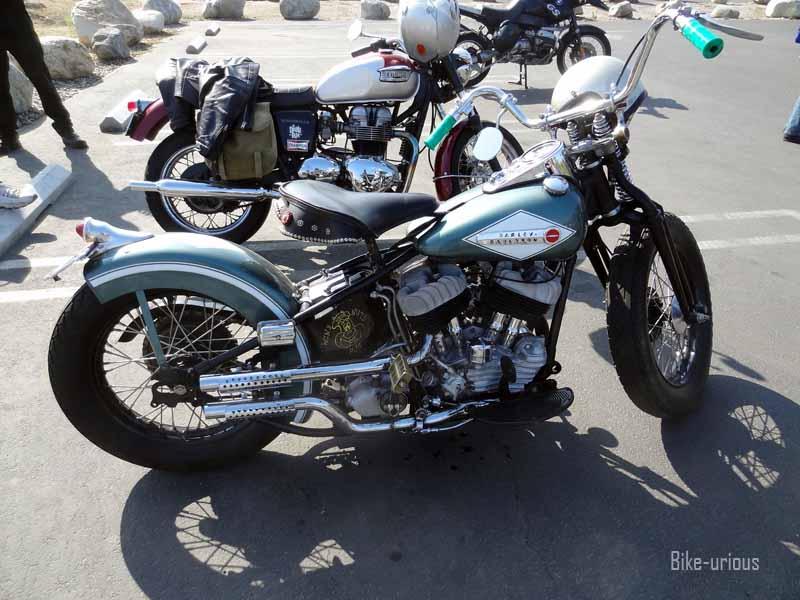 British Bike SHow 182