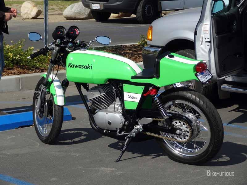 British Bike SHow 218
