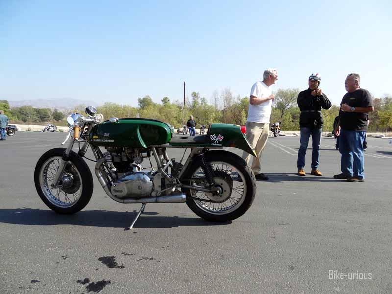 British Bike SHow 240