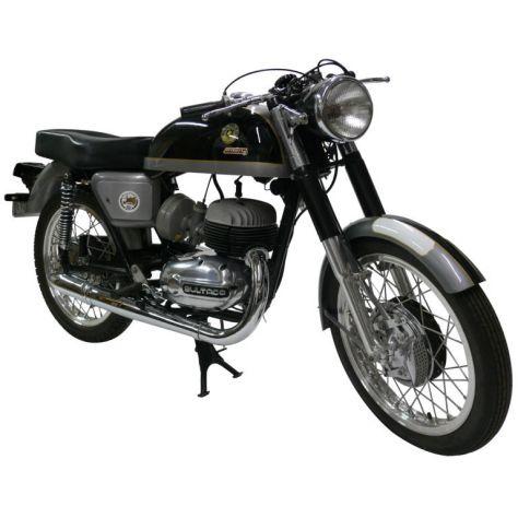 Bultaco Metralla - Right Side