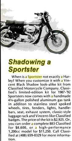 From June 1992 issue of American Motorcyclist