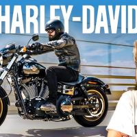 Video Intermission - Donut Media's History of Harley-Davidson
