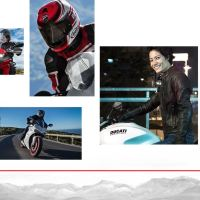 Casting Intermission - Be in Ducati's Next Ad Campaign