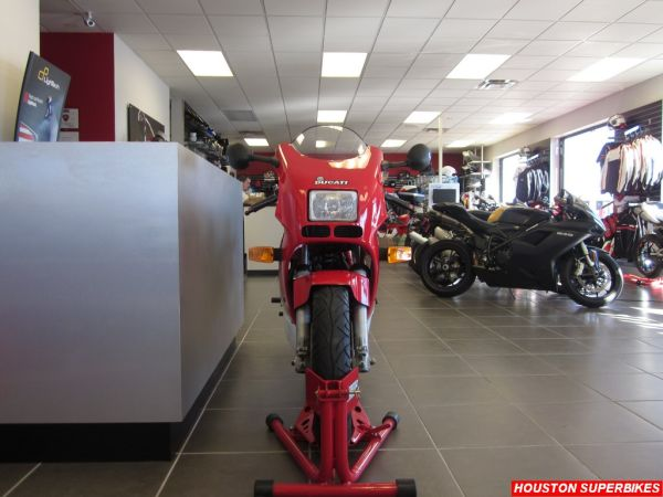 Ducati 750 F1 - 2