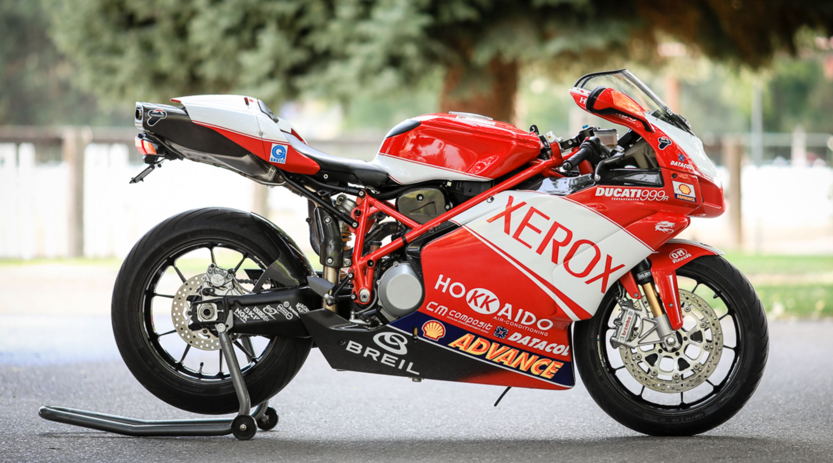 2006 ducati 999r xerox bike urious rh bike urious com