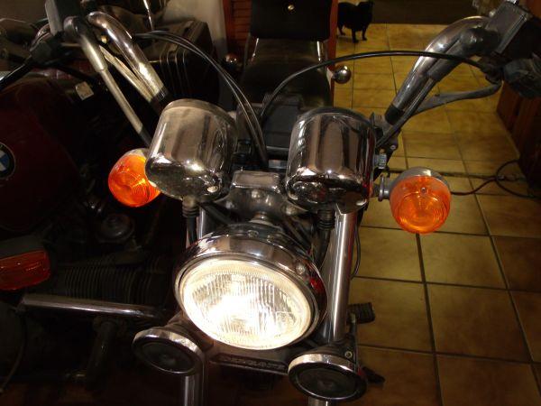 Ducati Indiana - 1