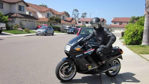Ducati Paso - 5