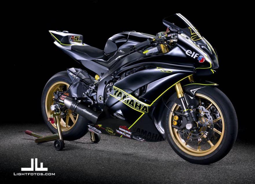 Buy Yamaha R In Japan