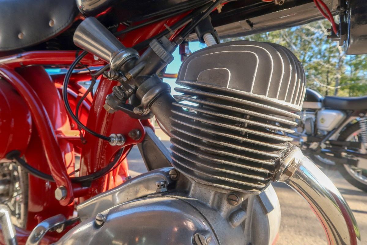 Guess That Bike - Cylinder Head Edition