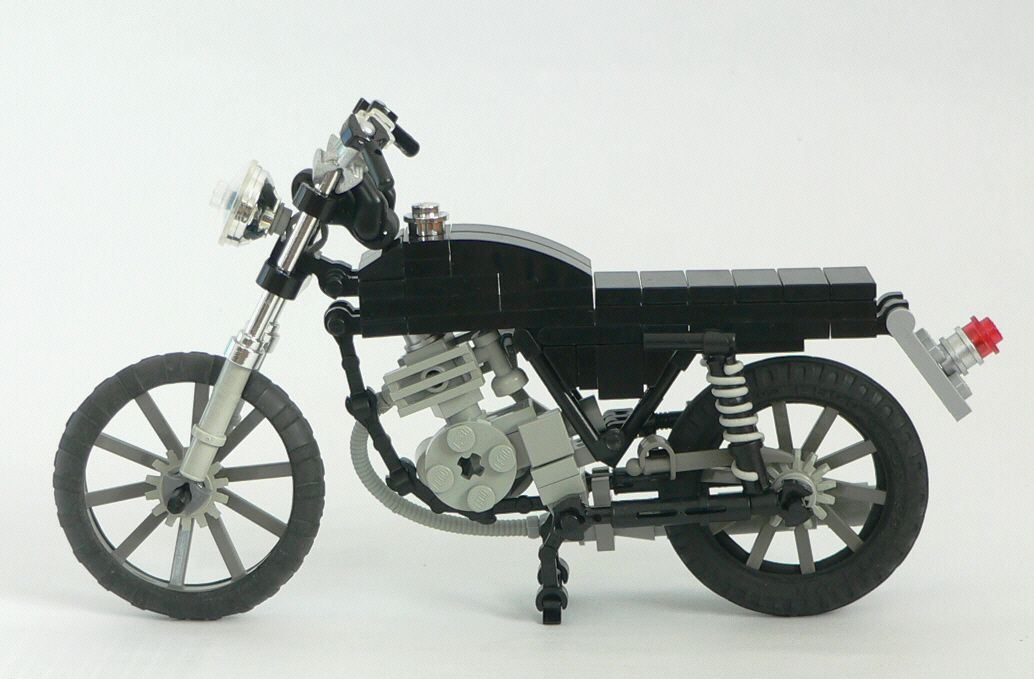 Guess That Bike - Lego Edition