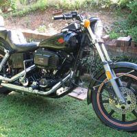 1 of 1,470 - 1980 Harley-Davidson FXB Sturgis