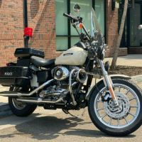 2001 Harley-Davidson FXDP Dyna Defender