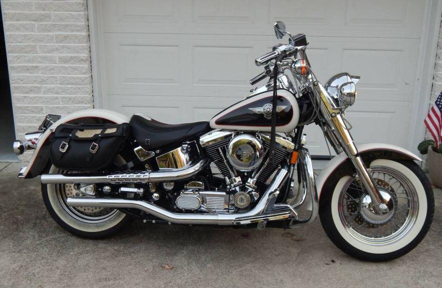 Harley Davidson Changes For