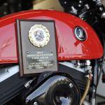Custom Cafe Racer 2003 Harley Davidson Sportster 1200 Bike Urious