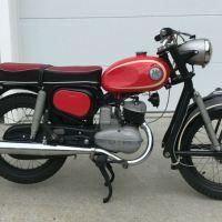 1960 Hercules K100