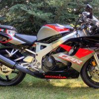 One Owner - 1993 Honda CBR900RR