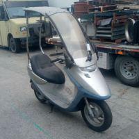 Rare Project - 1980 Honda Cabina