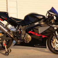 New Auction Bike – 2005 Honda RC51 SP2