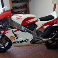 1999 Honda RS250