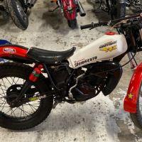 Rare No Reserve Project- 1984 Honda TLM50